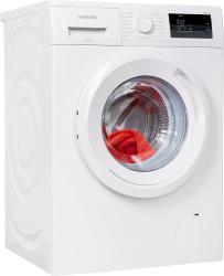 SIEMENS Waschmaschine iQ300 WM14N0A2, 7 kg, 1400 U/min