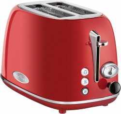 ProfiCook PC-TA 1193 Toaster - Rot