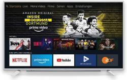 GRUNDIG 32 GFW 6060 FIRE TV EDITION LED-Fernseher(Flat, 32 Zoll / 80 cm, Full-HD, SMART TV, Fire TV Experience)