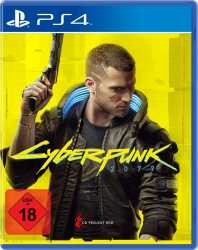 Cyberpunk 2077 (Collector's Edition) - [PlayStation 4]