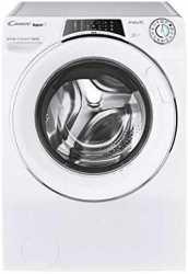 Candy Rapido RO 16106DWHC71-S Waschmaschine, 10 kg, 1600 U/Min, A+++
