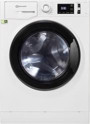 BAUKNECHT Waschmaschine Super Eco 8421, 8 kg, 1400 U/min