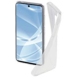 HAMA Crystal Clear, Backcover, Xiaomi, Redmi 9, Transparent